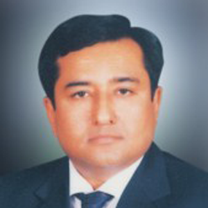 Aamir Talal Khan Gopang
