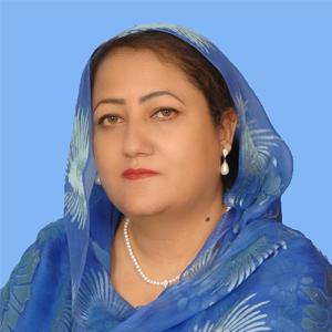 Aasiya Nasir