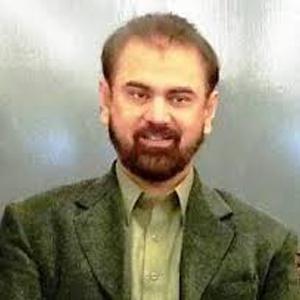 Abdul Ghaffar Aziz