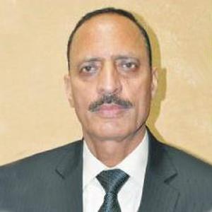 Abdul Haq Khan