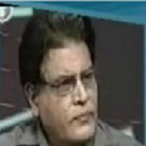 Abdullah Tariq Suhail