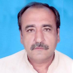 Abdul ?Majeed Khan Achakzai