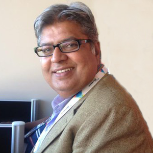 Abdul Majid Bhatti