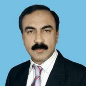 Abdul Qayyum Jatoi