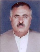 Abdul Rahim Khan Tareen