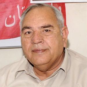 Admiral Javed Iqbal