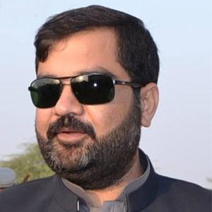 Ahmad Ali Khan Dreshak