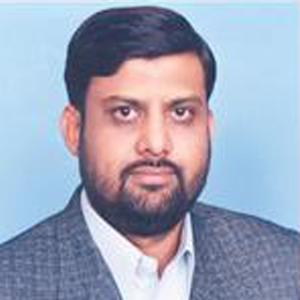 Ahmad Karim Qaswar Langrial