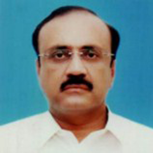 Ahmed Khan Bhachar