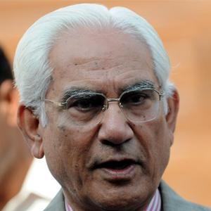 Ahmed Raza Khan Kasuri