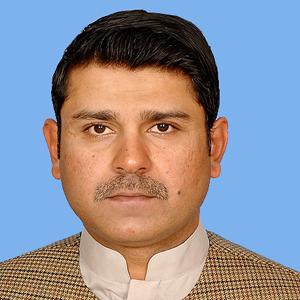 Ahsan ur Rehman Mazari