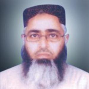 Al Haj Muhammad Ilyas Chinioti