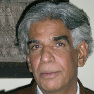 Ali Ahmed Kurd