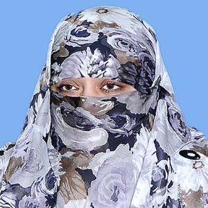 Aliya Kamran