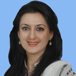 Alizeh Iqbal Haider