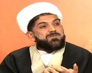 Allama Asghar Askari