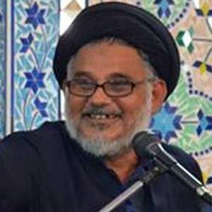 Allama Hassan Zafar Naqvi