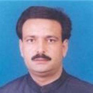 Amanat Ullah Khan Shadi Khel
