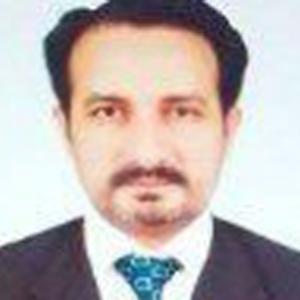 Ameer Muhammad Khan