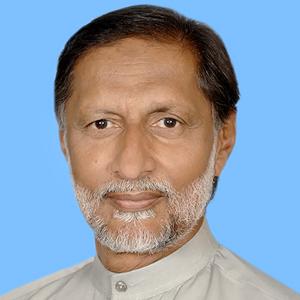 Amir Ali Shah Jamote