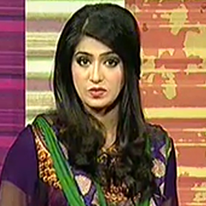 Aniqa Nisar
