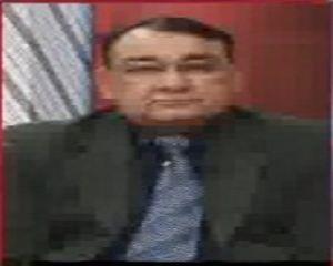 Anjum Rasheed