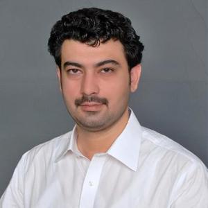 Ansar Majeed Khan