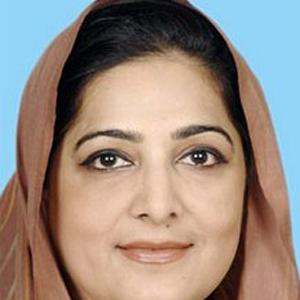 Anusha Rahman