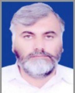 Anwar Hayat Khan