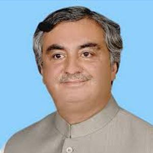 Arbab Alamgir Khan
