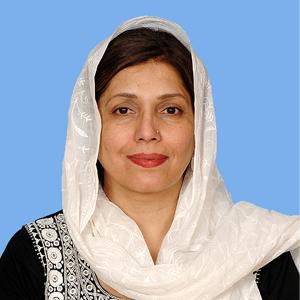 Arifa Khalid Pervaiz