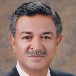 Arshad Abdullah Vohra