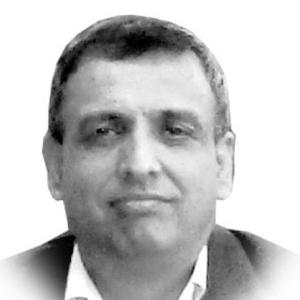 Arshad H Abbasi