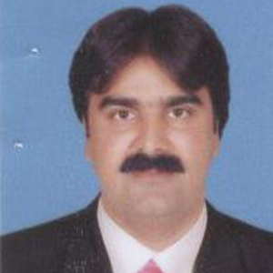 Ashfaque Ahmed Mangi