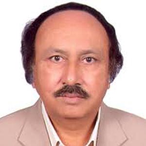 Aslam Bodla