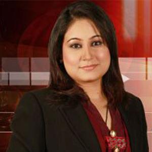 Asma Chaudhry