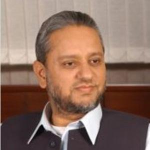 Attique Ahmed Khan