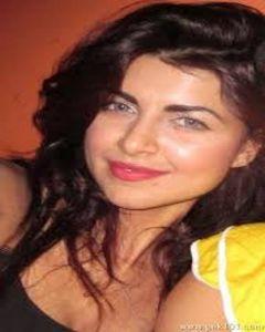 Ayesha Gillani