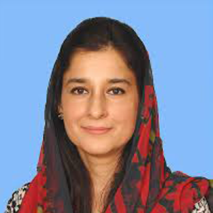 Ayesha Raza Farooq