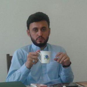 Azizullah Khan