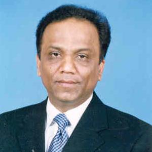 Babar Ghauri