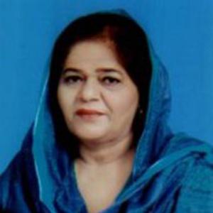 Begum Khola Amjad