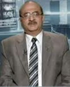 Brigadier (R) Tariq Aizaz