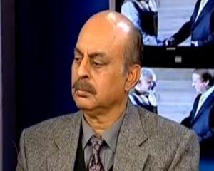 Brig Naeem Salik