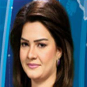 Bushra Haq Nawaz
