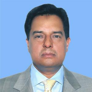 Captain R. Muhammad Safdar
