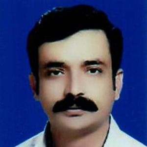 Ch. Akhtar Abbas Bosal