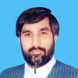 Ch. Amjad Ali Javaid