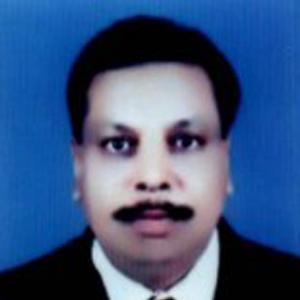 Ch Arshad Javaid Warraich