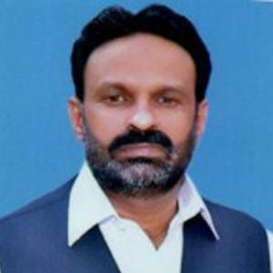 Ch Ashraf Ali Ansari
